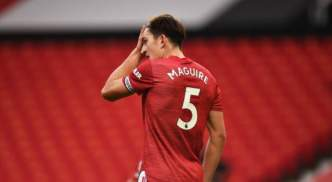 Harry Maguire has split opinion since joining United