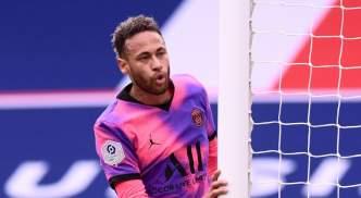 Neymar was impressive against Lens