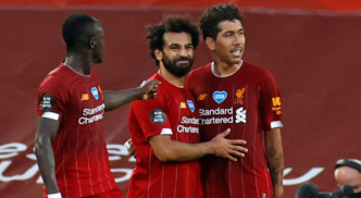 11++ Liverpool V Atalanta Line Up