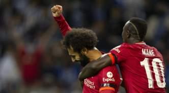 Salah scored a fantastic goal against Man City