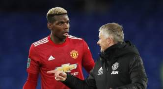 Ole Gunnar Solskjaer feels Man Utd players are comfortable with his style