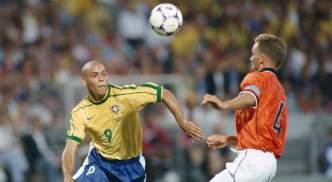 Brazil legend Ronaldo is one of the best World Cup scorers