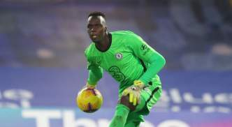 Edouard Mendy was the highest profile goalkeeper signing in the summer