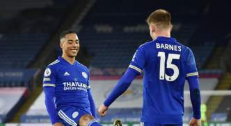 Tielemans was superb in the win over Southampton