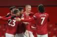 Man Utd 1-0 West Ham Player Ratings: McTominay the hero, Van de Beek flops again