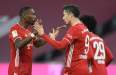 Bayern Munich 2-1 Lazio Player Ratings: Kimmich and Alaba lead hosts to win