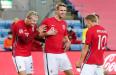 Haaland, Hauge, Odegaard and Norway's Golden Generation