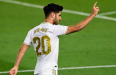 La Liga Table: Asensio hat-trick sends Real Madrid to the top