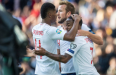 England Euro 2020 squad: Who's on the plane?