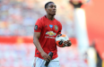 Martial out injured? How Manchester City and Manchester United could line up in derby
