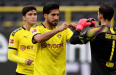 Can he do it? Yes he Can: BVB midfielder tops Bundesliga Round 30 rankings
