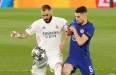 Champions League team news: How Chelsea and Real Madrid could line up