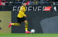 Wolfsburg v Dortmund Preview: Sancho set to start as BVB aim to keep pace with Bayern