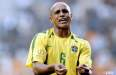 Roberto Carlos' career free-kicks, visualised