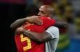 Lukaku reveals Thierry Henry's advice to make him a better striker