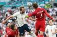 England 2-1 Denmark Player Ratings: Kane the hero as Denmark dream is over