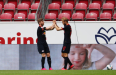 Bundesliga Team of the Week, Round 27: Leipzig dominate, Hertha represented