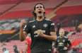 Edinson Cavani facing ban after FA charge for Instagram post