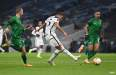 Tottenham 4-0 Ludogorets, Player Ratings: Vinicius stars as Spurs march on