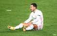 Eden Hazard's miserable Real Madrid injury record