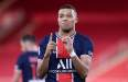 Kylian Mbappe steals the show on Neymar's 100th PSG appearance