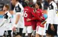 Fulham 1-2 Man Utd: Visitors return to Premier League summit with comeback win