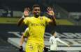 Tottenham 1-1 Fulham Player Ratings: Areola keeps Spurs at bay