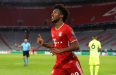 Coman hopes Bayern can dominate Champions League like Real Madrid once did