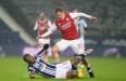 Emile Smith Rowe: Three starts, three wins as Arsenal starlet earns Ozil praise