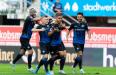 Bundesliga Top Five, Round Nine: Sabiri fires Paderborn to first win of the season