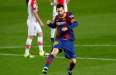 Lionel Messi: Perfect 10 for Barcelona star on record-equalling night