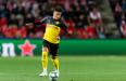 Man Utd identify two Sancho alternatives