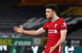Jota still absent - How Liverpool could line up against Burnley