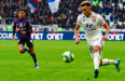 Marcal magnifique and Neymar shines again - Ligue 1 Round 21's best rated