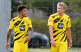 How Dortmund could line up versus Hertha Berlin