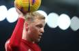 Van de Beek to start? How Manchester United and Liverpool could line-up in FA clash
