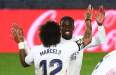 Real Madrid 2-0 Getafe Player Ratings: Marcelo & Mendy turn the heat on Atletico