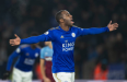 Premier League Top Five, Round 24: Pereira powers Foxes to victory