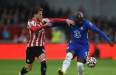Premier League Table: Chelsea battle to stay top after Brentford win