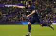 Nacho is the man for Real - La Liga Round 21's best performances