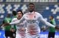 Serie A table: Milan clubs continue to lead while Lazio fall again