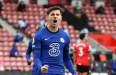 Southampton 1-1 Chelsea Player Ratings: Mount preserves Tuchel's unbeaten start