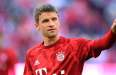 Bayern Munich ace Muller tipped for Germany recall