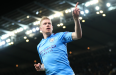 The most assists in Premier League history - De Bruyne now in the top 10
