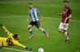 Milan 0-1 Napoli: Politano all but seals the Scudetto for Inter