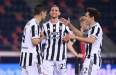 Serie A Table: Juventus sneak into Champions League with Milan as Napoli blow it