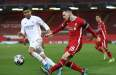 Liverpool 0-0 Real Madrid: Casemiro and Nacho shine as visitors progress in Champions League