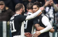 Serie A Team of the Week, Round 16: Ronaldo leads Juve contingent