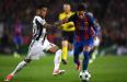 Alves slams Barcelona for not having the