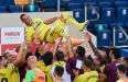 Santi Cazorla leaves Villarreal for Al-Sadd